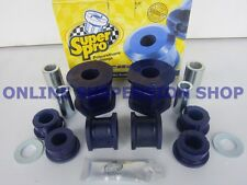 Suits Honda CRV RD1 RD3 97-01 SUPER PRO Front Suspension Bush Kit SUPERPRO