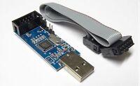 USBASP USB ISP AVR 51 Programmer Adaper Atmel Atmega ATTiny Programmierer 4