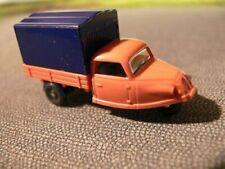 1//87 descarga goliat DG 750 recuadro Auto Bosch-Service 88016