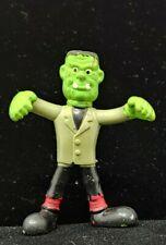 """Htf Vintage Russ Halloween Frankenstein Figure 2"""""""
