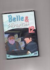 DVD - BELLE ET SEBASTIEN Vol. 12 / 3 Episodes -D30