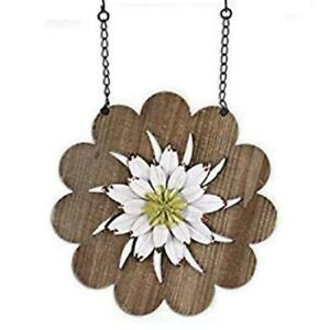 Flower with White Center Arrow Replacement 12 inch – Arrow Hanger NOT included