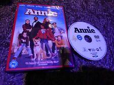Annie (DVD, 2015) Jamie Foxx, Cameron Diaz