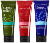 Bath and Body Works Aromatherapy Body Cream CHEAPER THAN RETAIL Full Size NEW
