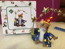 """Charming Tails """"Lets Conjure Up Some Fun"""" Dean Griff Nib"""