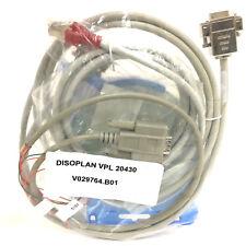 Disoplan VPL20430 + Cable V029764.B01 Schenck VPL-20430-09
