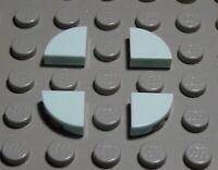 Lego 2x wave rounded energy power blast punch white//white 27393 new