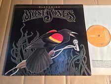 Moïse Jones-Blackbird-LP-RCA - PL 12793-UK 1978 (di1402)