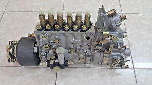 Original Zexel Fuel Injection Pump 106671-8911 of Hino K13C-TF Engine 220009340B