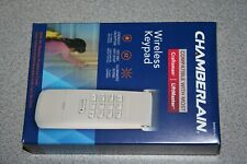 Chamberlain Wireless Keypad Garage Opener 940EV-P2 NEW