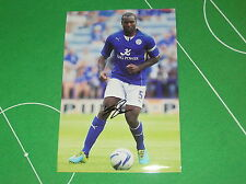 M Signed Lower Division Player/Club Football Photos