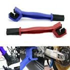 Gear Cleaner Motorcycle Bike Chain Cleaning Brush Portable Tool Washing Scrubber