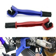 Gear Cleaner Motorcycle Bike Chain Cleaning Brush Portable Tools Wash Scrubber
