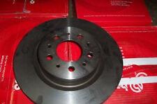 FERRARI 348  355 Front  Brake Disc Rotor   New Brembo 160051 117186