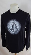 T-shirt Volcom Noir Taille M à - 54%