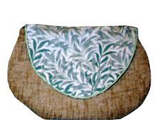 William Morris Willow Carpet Bag 4uni/work/holiday Unique Stylish Fashionable