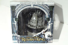 The Lord of the Rings Return of the King DVD Collectors Gift Set - Minas Tirith