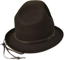 Oversized Odd Shaped Tall Hat