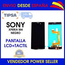 PANTALLA PARA SONY XPERIA M4 LCD + TACTIL NEGRO TOUCH DISPLAY ENVÍO 24 HORAS