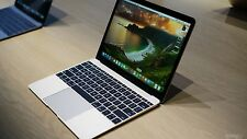 "MacBook Retina, 12"" - 1.2 GHZ - 8 GB - 500gb - Grey"