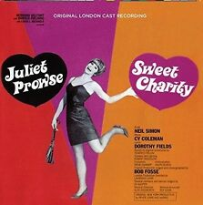 Cy Coleman / Rod Mcl - Sweet Charity (Original Soundtrack) [New CD]