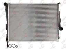 NISSENS Motorkühler Wasserkühler 60782A für E46 BMW Z4 3er Touring Compact E85