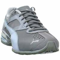 Puma Tazon 6 Fm Lace Up  Womens Training Sneakers Shoes Casual   - Grey - Size 6