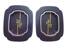 Shoji Door Handle Metal Japanese Fusuma Hardware Pocket Handles