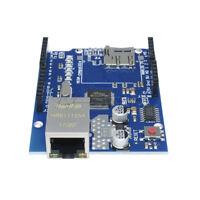 Ethernet Shield W5100 Expansion Board For Arduino UNO ATMega 328 1280 Mega 2560