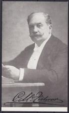 Tolle AK C.M. Ziehrer, Komponist Österreich, Operetten, Musik, ungebr.