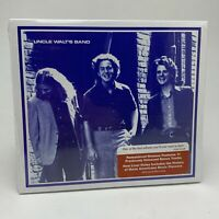 Uncle Walt's Band - Self Titled CD Album w/ Bonus Tracks (2019) New & Sealed