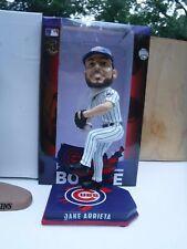 Jake Arrieta Chicago Cubs Bobble Head  MLB New