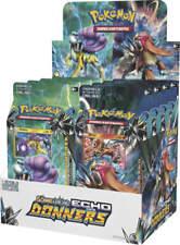 Pokemon SM08 Echo des Donners themendeck