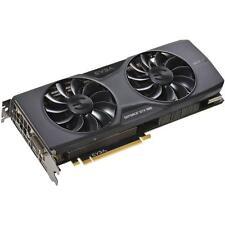 NVIDIA GeForce GTX 980 SC set up for SLI VR ready