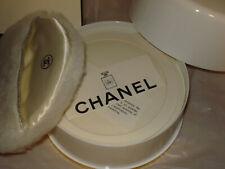 VINTAGE CHANEL No 5  BATH BODY POWDER LARGE 8 oz pre barcode