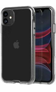 """tech21 iPhone 11 Pure Clear Drop Protection Case 6.1"""""""