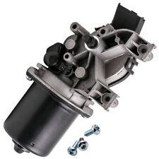 Front Windscreen Wiper Motor For RENAULT CLIO III 1.2 16V Hatchback