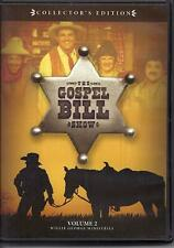 The Gospel Bill Show (Volume 2) *Collector's Edition* NEW - SEALED