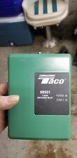 TACO SR501-4 Zoning Control,1 Zone - brand new