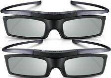 💥Pack de 2 gafas 3D, Samsung SSG-P51002💥