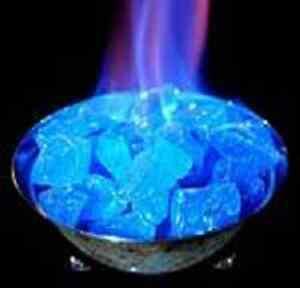 FIRE PIT/FIREPLACE GLASS