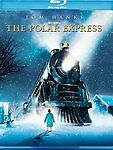The Polar Express Blu-ray Disc, 2007, GREAT SHAPE