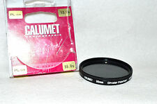 Calumet 62mm Circular Polariser MC Filter