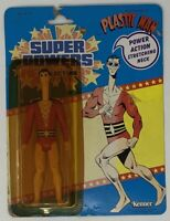 Kenner Super Powers Plastic Man 1985 action figure