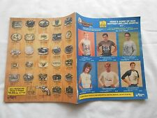 THE SPORTSMAN GUIDE CATALOG-1984--85 PAGES