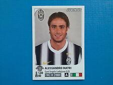 Figurine Calciatori Panini 2011-12 2012 n.240 Alessandro Matri Juventus