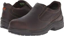 Timberland Men's Shoes 53534 Titan Safety-Toe Leather, Camel Brown, Size 10.0 Fd