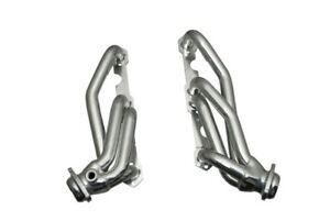 Gibson Ceramic Coated Headers for 88-95 Chevrolet C1500 Cheyenne 5.0L - GP100S-C