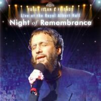 Yusuf Islam - Night Of Remembrance (At Royal Albert Hall) 2 CD Set Brand New US