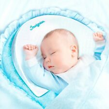 Baby Cot Pillow Wedge for Newborn Infant Baby Shower Toy Gift Bassinet Pram AU